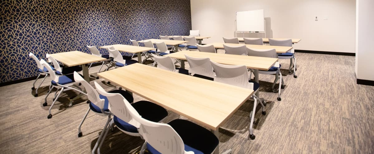 Impressive Presentation and Meeting Room / Event Space in Orlando Hero Image in undefined, Orlando, FL