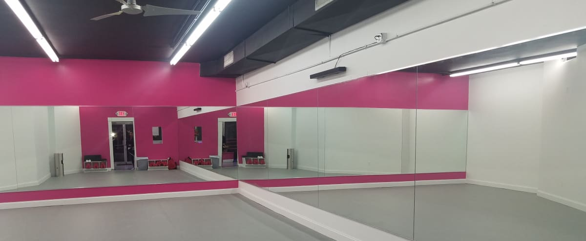 Fitness, Dance,  Yoga Studio Space, And Event Space in College Park Hero Image in Hollywood, College Park, MD