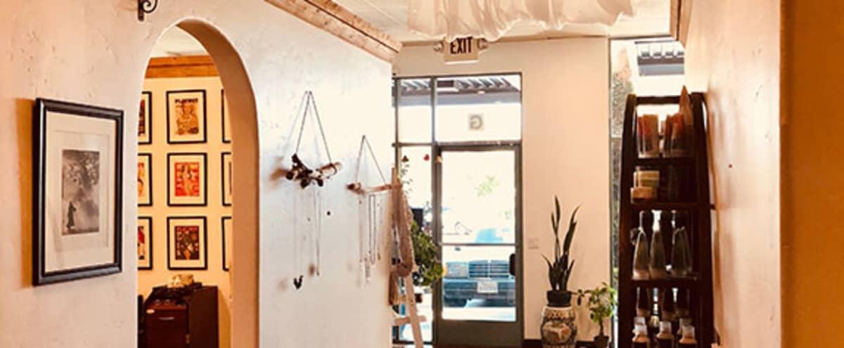 Rustic Luxury Hair Salon in SANTA CLARITA VALLEY Hero Image in undefined, SANTA CLARITA VALLEY, CA