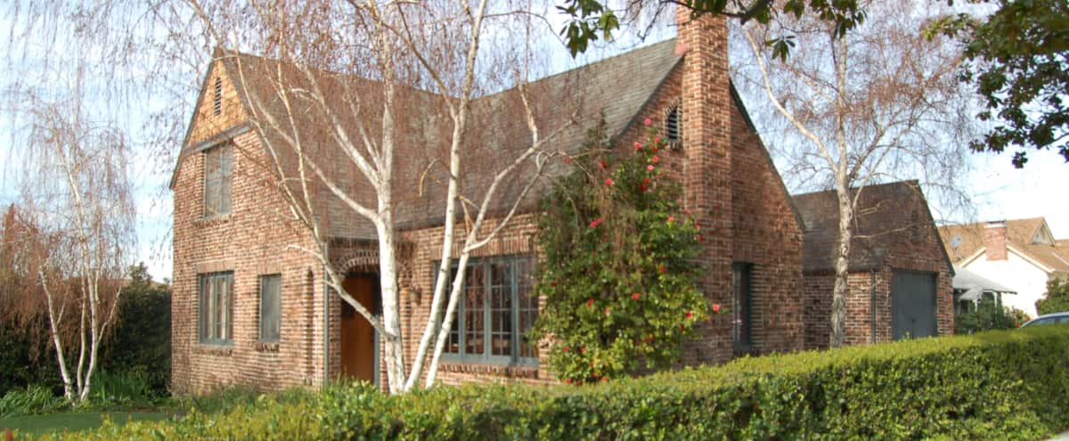 Stunning Brick Tudor Home in Burbank Hero Image in undefined, Burbank, CA