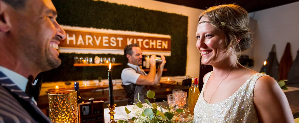 COVID FRIENDLY | ALL INCLUSIVE | Award-Winning Event Space w/ Onsite Catering | Perfect for Micro-Weddings, Rehearsal Dinners, Parties in Vista Hero Image in undefined, Vista, CA
