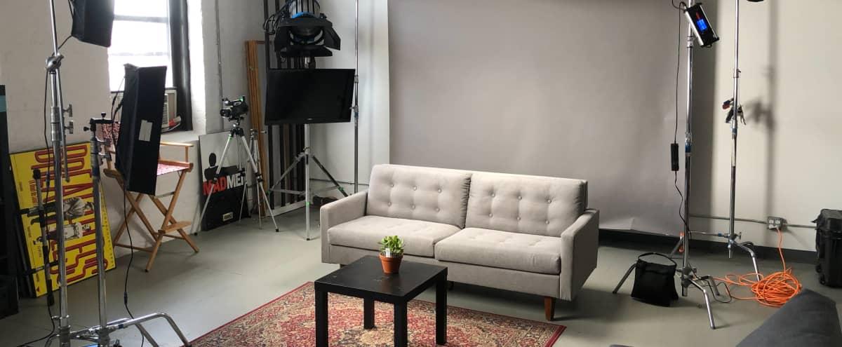 Cigar Factory Studio space in Long Island City Queens. in Queens Hero Image in Astoria, Queens, NY