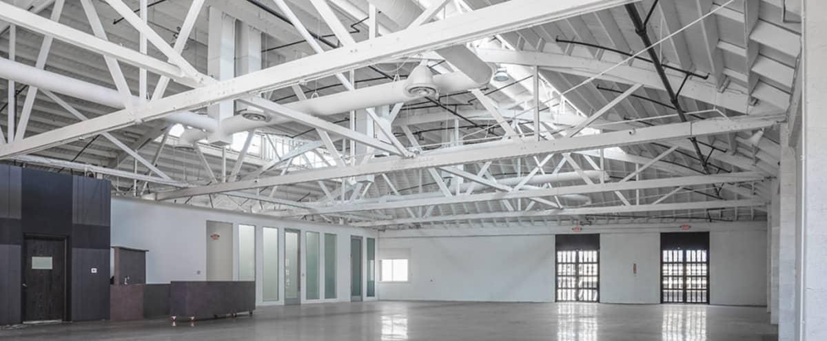 Photo & Film Studio | Huge Parking Lot | Drive-in Loading | A/C | WIFI in Los Angeles Hero Image in South Los Angeles, Los Angeles, CA