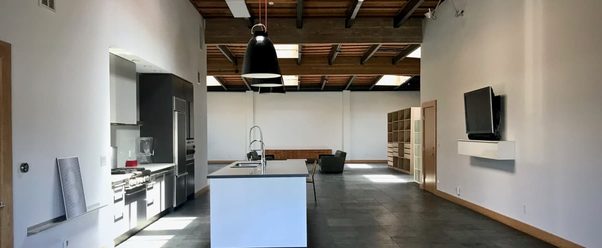 Modern Live/Work Loft in the Heart of Silicon Valley in Palo Alto Hero Image in Ventura, Palo Alto, CA