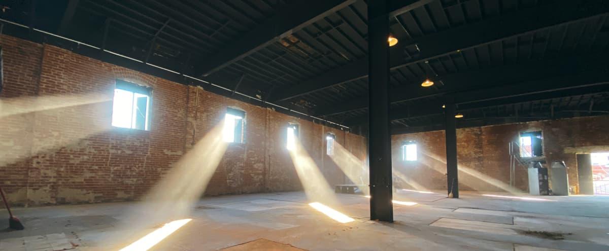Spacious Warehouse in Van Nuys Hero Image in Van Nuys, Van Nuys, CA