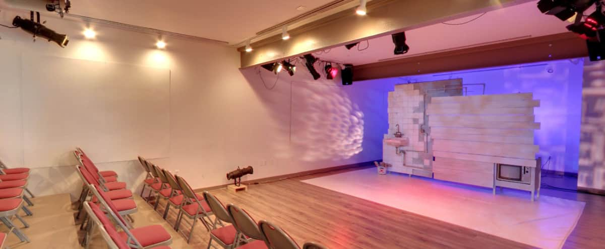 Stunning Theater | Perfect for Meetings! in Needham Hero Image in Needham Heights, Needham, MA