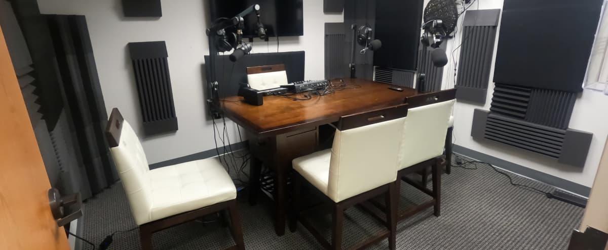 North Atlanta Podcast Studio in Atlanta Hero Image in Northlake, Atlanta, GA