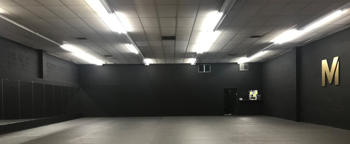 Huge dance studio, perfect for all creative projects! in San Fernando Hero Image in undefined, San Fernando, CA