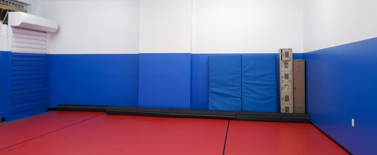 Spacious Harlem Martial Arts School - Small Studio in New York Hero Image in Upper Manhattan, New York, NY