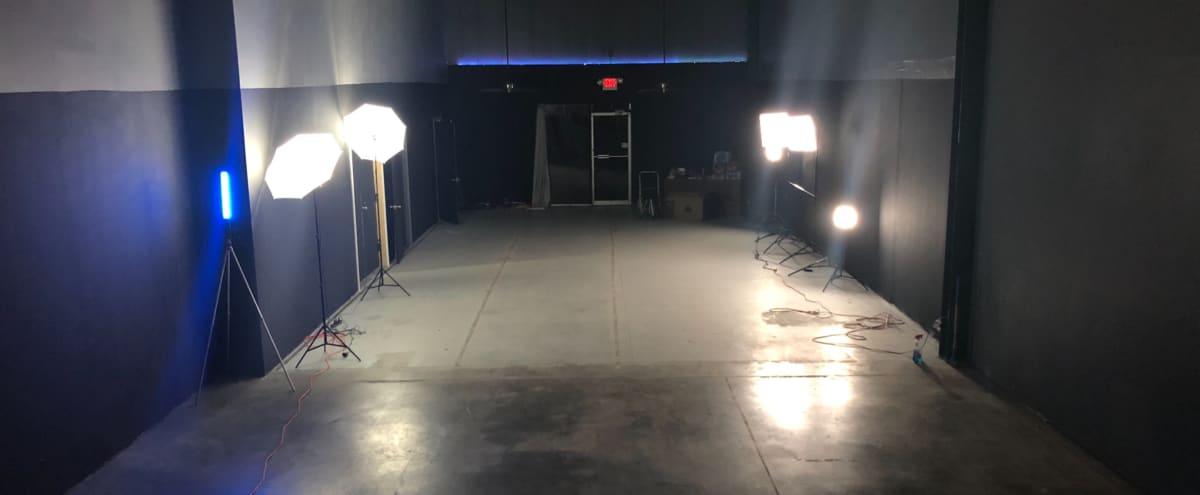 Flexible Production Studio Space With Recording Studio-East Atlanta in Conyers Hero Image in undefined, Conyers, GA