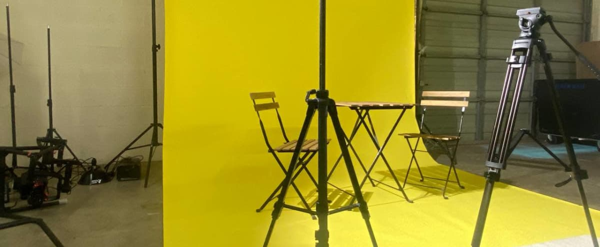 Studio/Creative Space in the Design District. in Dallas Hero Image in Design District, Dallas, TX