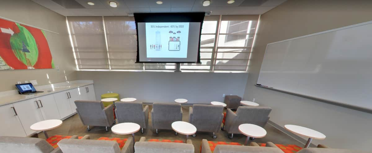 Atlas Meeting Room in Rye - S in Rye Hero Image in undefined, Rye, NY