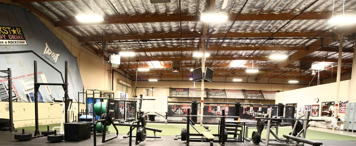 World Class Fitness Center Minutes from the Strip in Las Vegas Hero Image in undefined, Las Vegas, NV