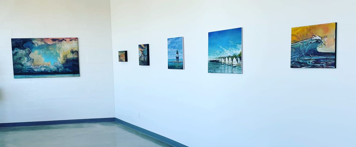 Open Gallery Space South Shore in Sayville Hero Image in undefined, Sayville, NY