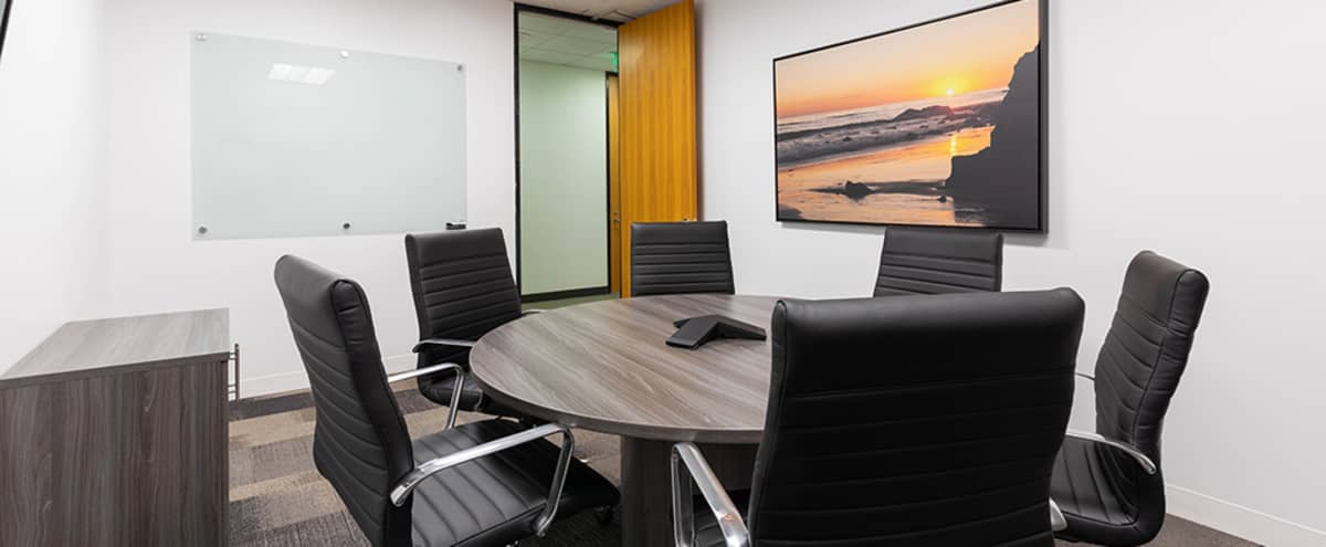 3 Person Conference Room in El Segundo Hero Image in undefined, El Segundo, CA
