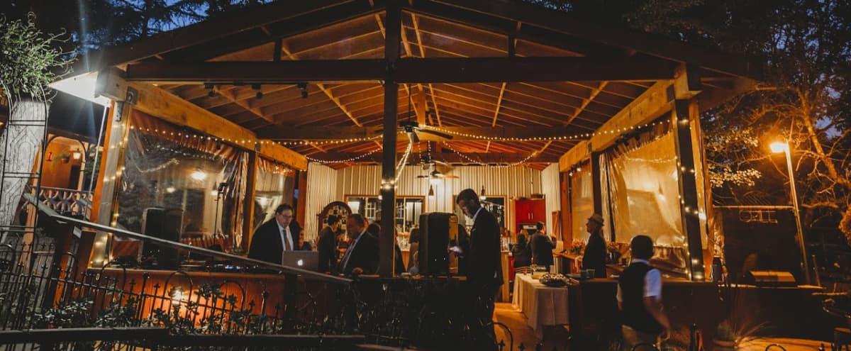 Private Outdoor Venue in Sebastopol Hero Image in undefined, Sebastopol, CA