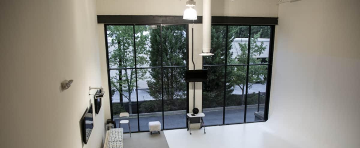 Spacious Midtown Loft with Photography studio in Atlanta Hero Image in English Avenue, Atlanta, GA