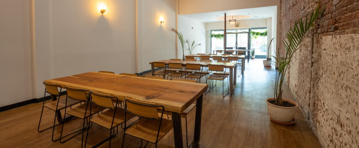 Historic Downtown San Jose Event Space in San Jose Hero Image in Central San Jose, San Jose, CA