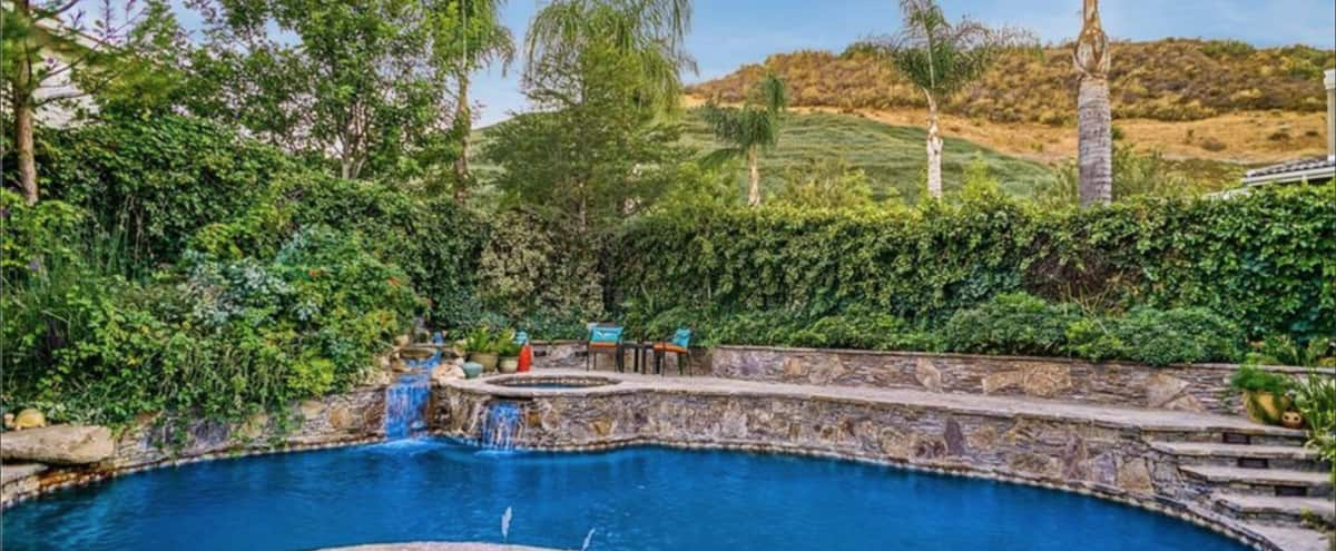 Beautiful and quiet house with luxurious backyard. in Stevenson Ranch Hero Image in undefined, Stevenson Ranch, CA