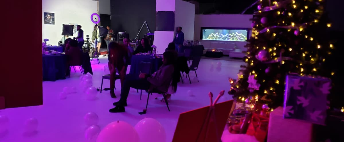Creative Event Space with Movable Walls in Grand Prairie Hero Image in undefined, Grand Prairie, TX
