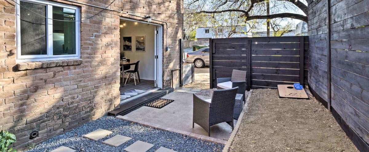 Designer's Dream Home with Local Austin Flair in Austin Hero Image in Parker Lane, Austin, TX