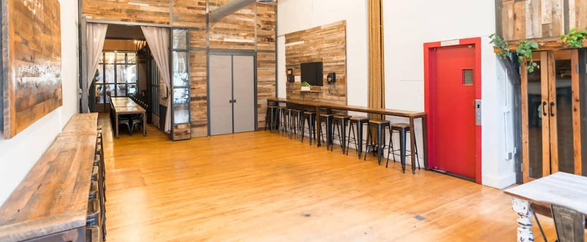 Designer SoHo Loft Space in New York Hero Image in SoHo, New York, NY