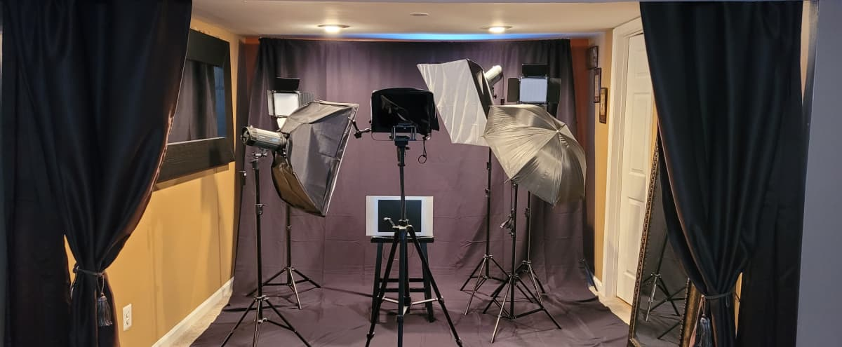 Versatile Video and Photo Studio!! in District Heights Hero Image in undefined, District Heights, MD