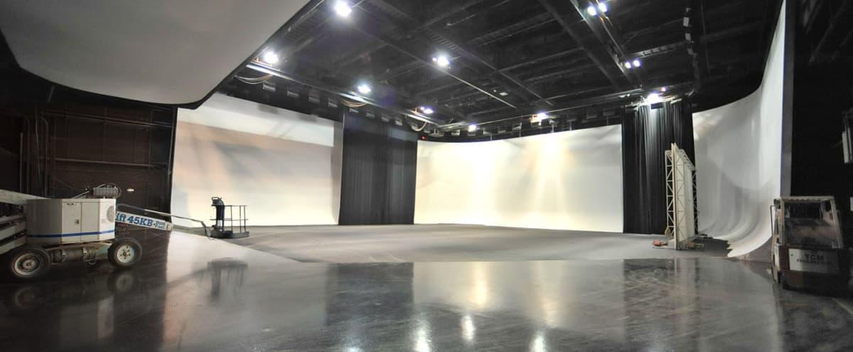 Spacious Sound Stage & Studio Space to Create! in Farmington Hills Hero Image in undefined, Farmington Hills, MI