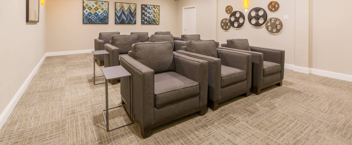 Theater Style Room for Events (Ping Pong included!) in Santa Clara Hero Image in undefined, Santa Clara, CA