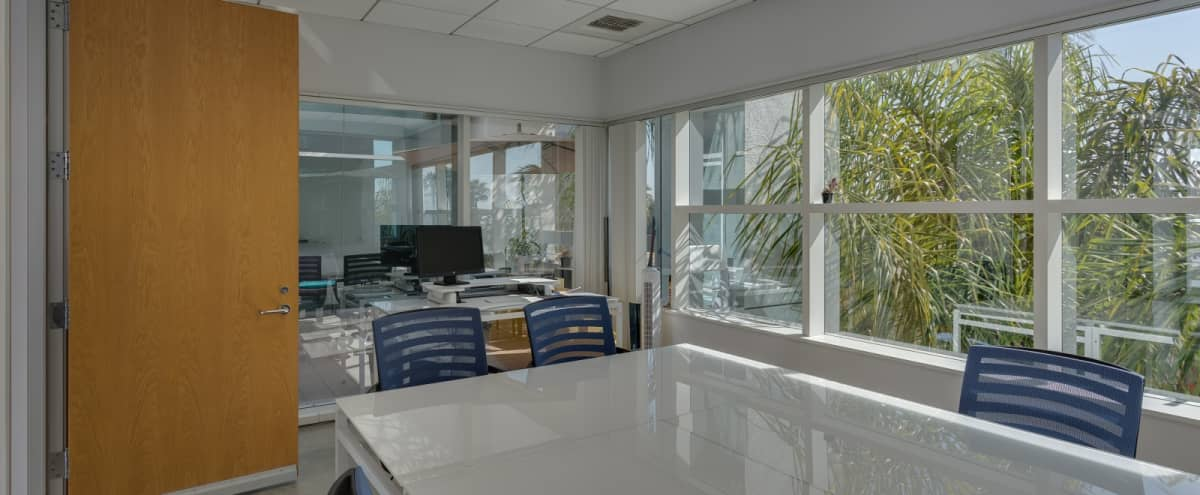 Conference Room in Santa Monica with amazing natural light and ocean views! in Santa Monica Hero Image in Santa Monica, Santa Monica, CA