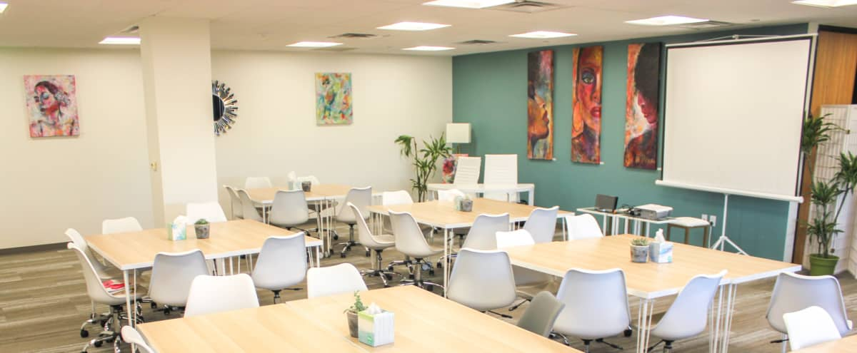 Spacious & Flexible After Hour Meeting Space in Pheonix Hero Image in Camelback East Village, Pheonix, AZ