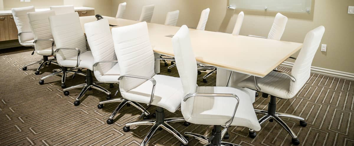 Calabasas - Large Conference Room (L) - P in Calabasas Hero Image in undefined, Calabasas, CA