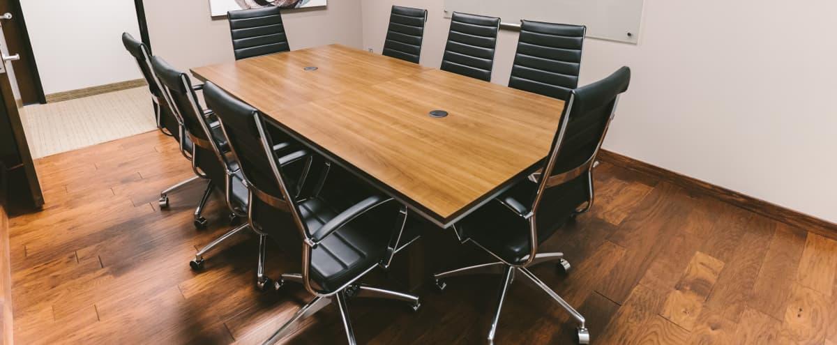 Private Conference Room in Preston Hollow in Dallas Hero Image in Vickery Meadow, Dallas, TX