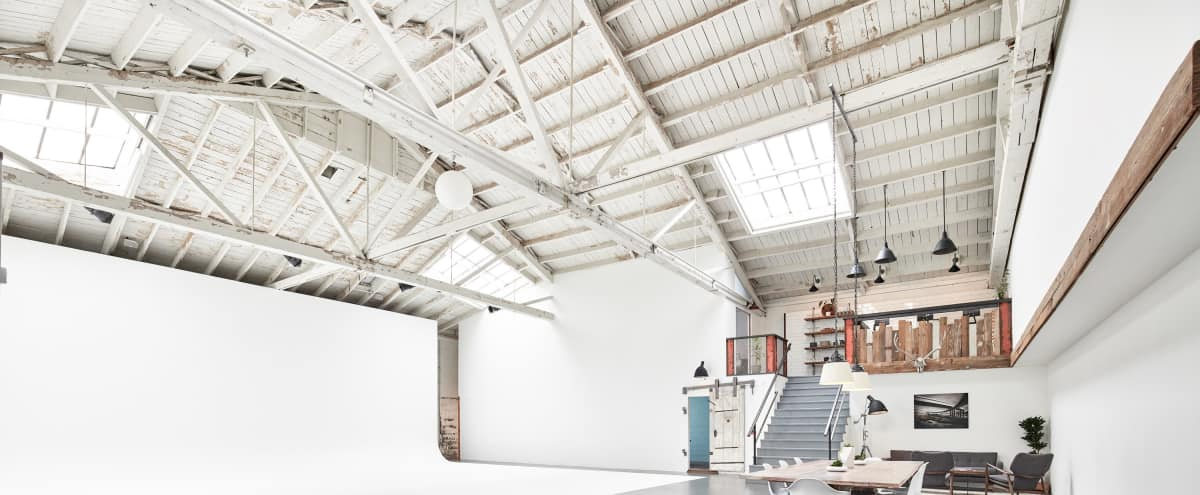 Bright and Airy Studio in the Mission in San Francisco Hero Image in Mission District, San Francisco, CA