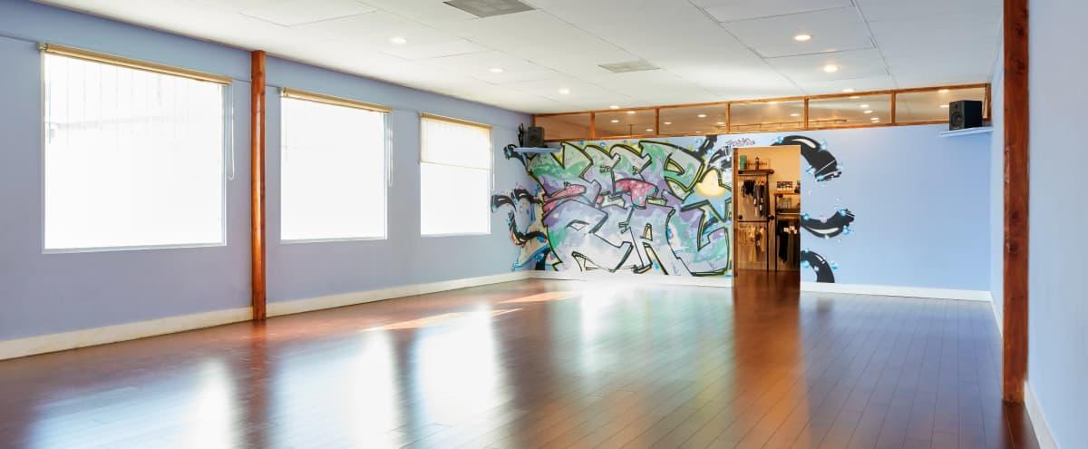 Eagle Rock Yoga Studio - Bright, Colorful and Quiet Neighborhood Spot! in Los Angeles Hero Image in Northeast Los Angeles, Los Angeles, CA