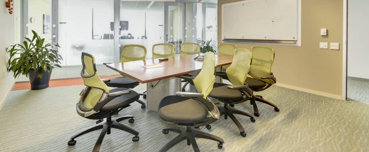 Washington Conference Room in Washington Hero Image in Northwest Washington, Washington, DC