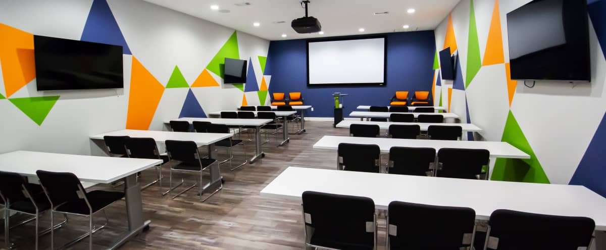 State-Of-The-Art Conference Room in Pearland in Pearland Hero Image in undefined, Pearland, TX