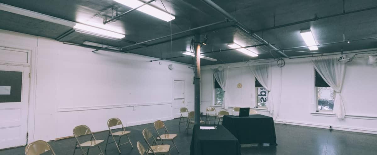 Open Studio Space - Tons of Natural Light in Cambridge Hero Image in Cambridgeport, Cambridge, MA