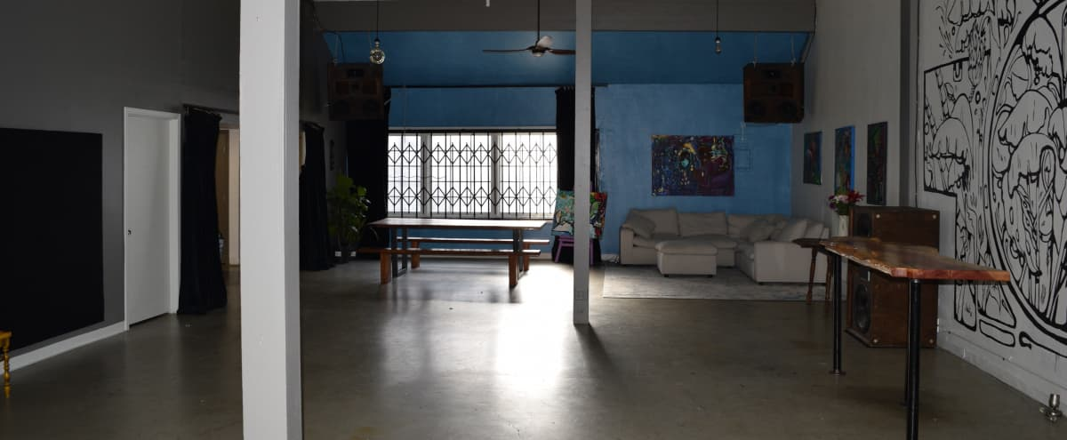 Spacious Studio perfect for Workshops - located in Downtown Oakland in oakland Hero Image in Oakland Ave - Harrison St, oakland, CA