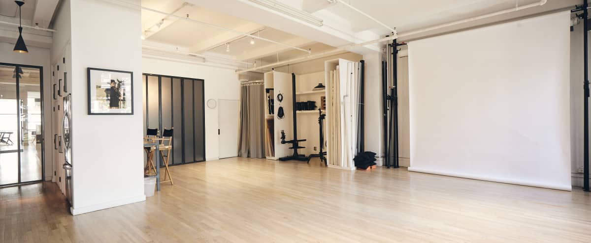 Stylish Daylight Photo Studio near Flatiron Building in New York Hero Image in Midtown Manhattan, New York, NY