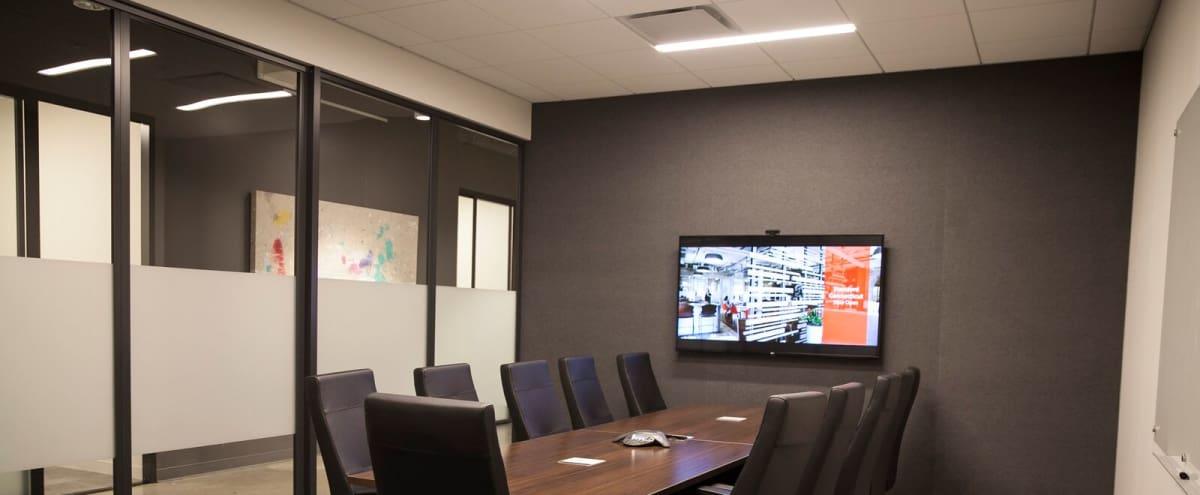 Executive Boardroom in Downtown Dallas HALL Arts - Sargas in Dallas Hero Image in Downtown, Dallas, TX