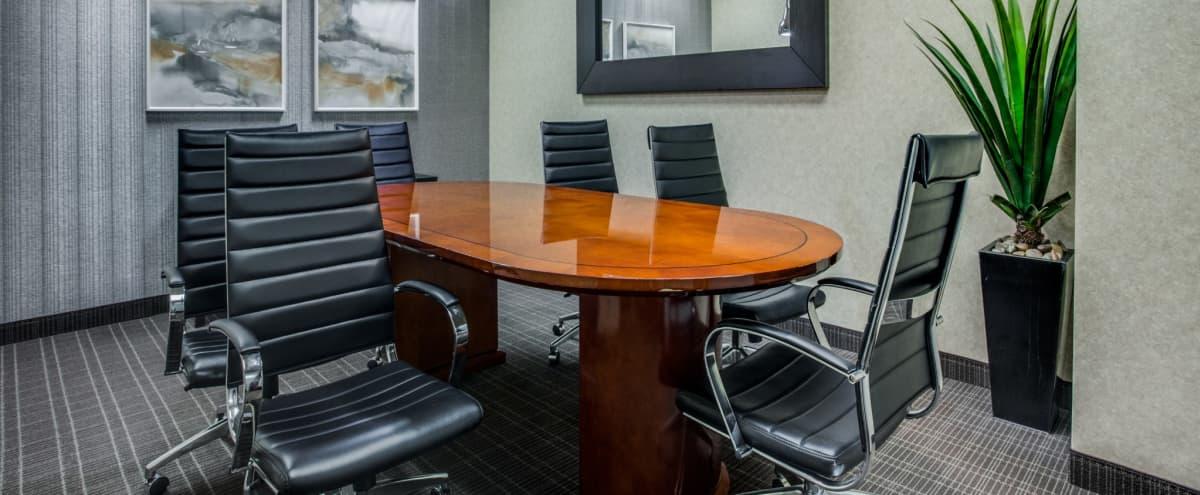 Conference Room - Park Cities - Whiteboard - 6 People in Dallas Hero Image in Northeast Dallas, Dallas, TX