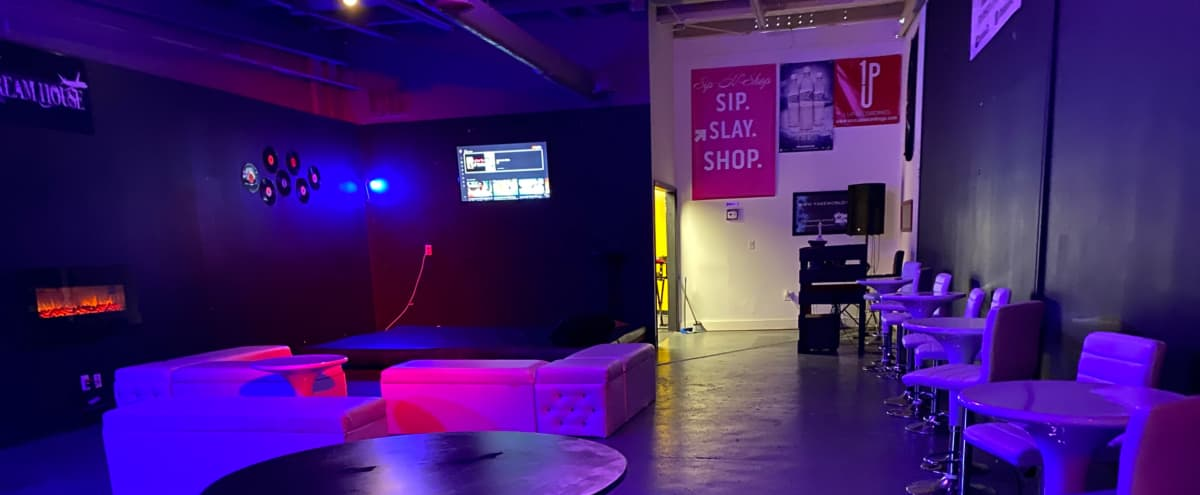 Perfect spot for production in Stockbridge Hero Image in undefined, Stockbridge, GA