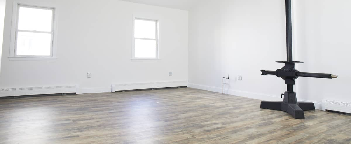 Renovated Studio in Convenient Commuter Location in Framingham Hero Image in undefined, Framingham, MA