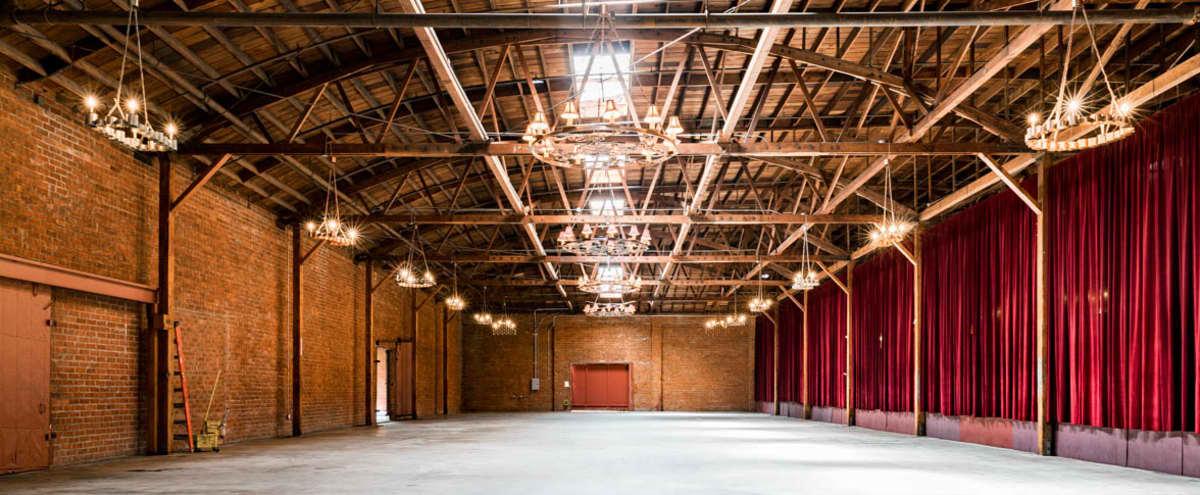 Rustic  brick Warehouse #2 in Los Angeles Hero Image in undefined, Los Angeles, CA