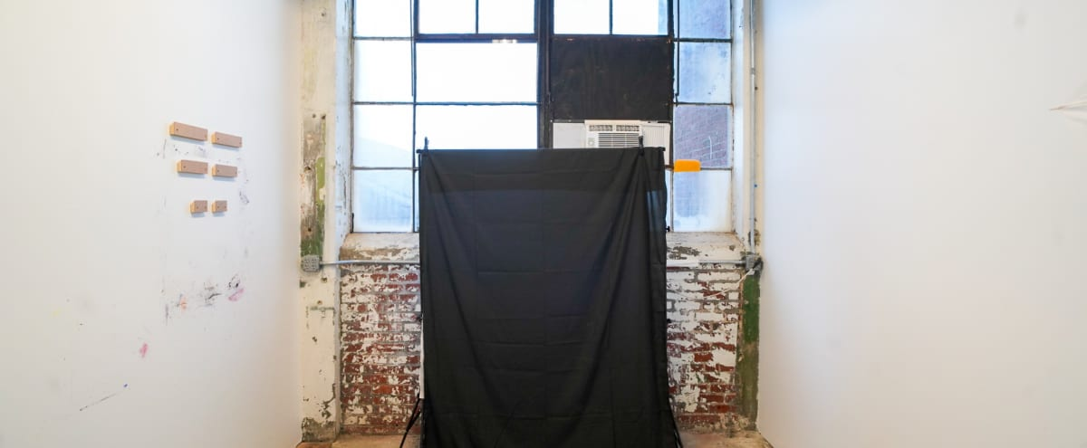 Great Studio Space in Converted Warehouse in Philadelphia Hero Image in Logan/ Ogontz/ Fern Rock, Philadelphia, PA