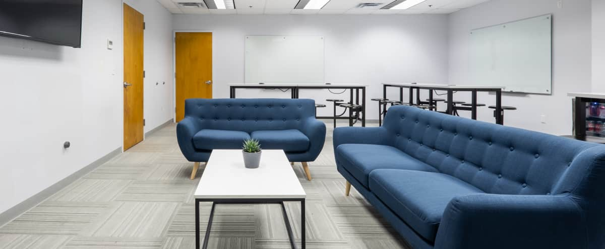 Brainstorming room/Perfect to spark your creativity in Hoboken Hero Image in undefined, Hoboken, NY