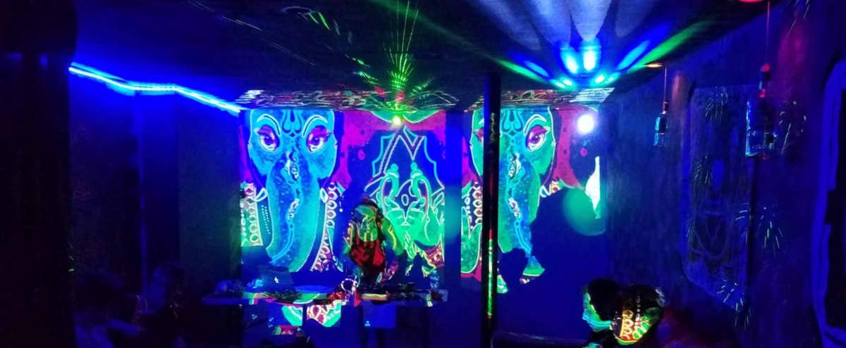Versatile Party and Amazing Event Venue in bushwick brooklyn NY in Bushwick Brooklyn Hero Image in Bedford-Stuyvesant, Bushwick Brooklyn, NY