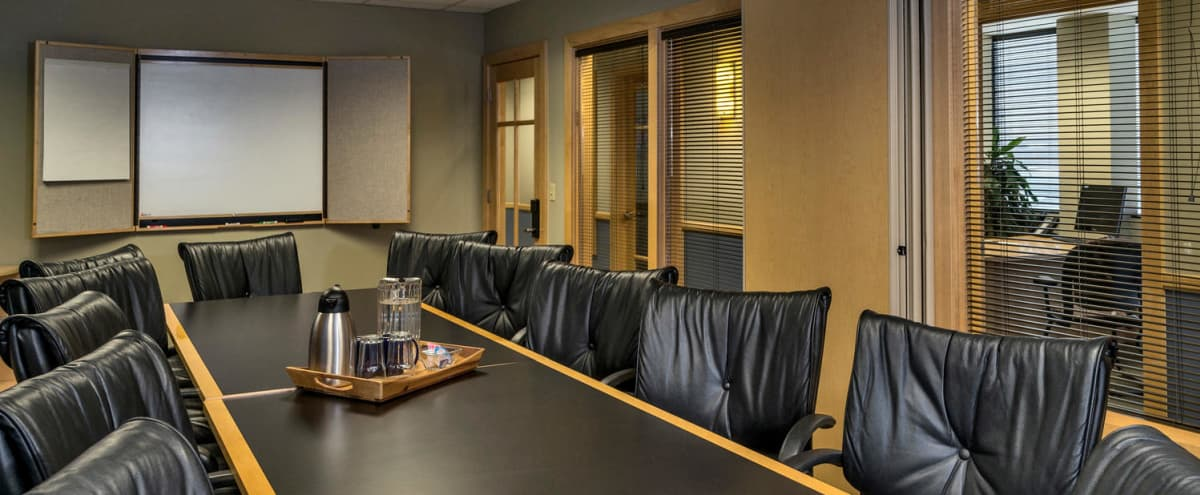 Large Executive Conference Room in LAKEWOOD Hero Image in Union Square, LAKEWOOD, CO