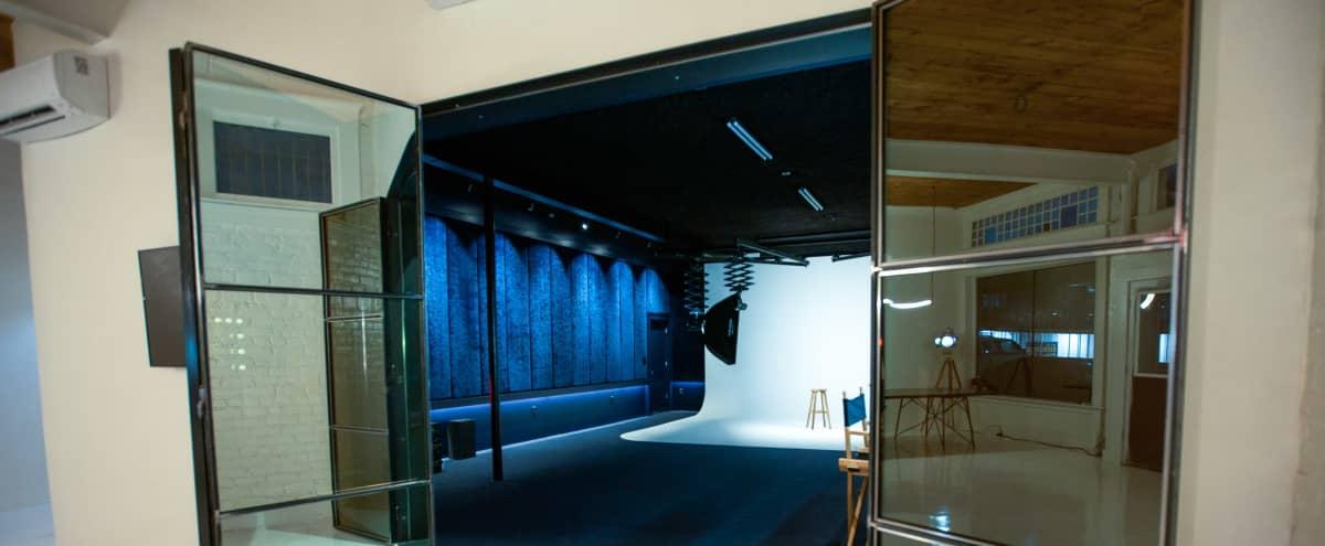 Photo & Video Studio, Lighting Equipment Included in Austin Hero Image in Downtown Austin, Austin, TX